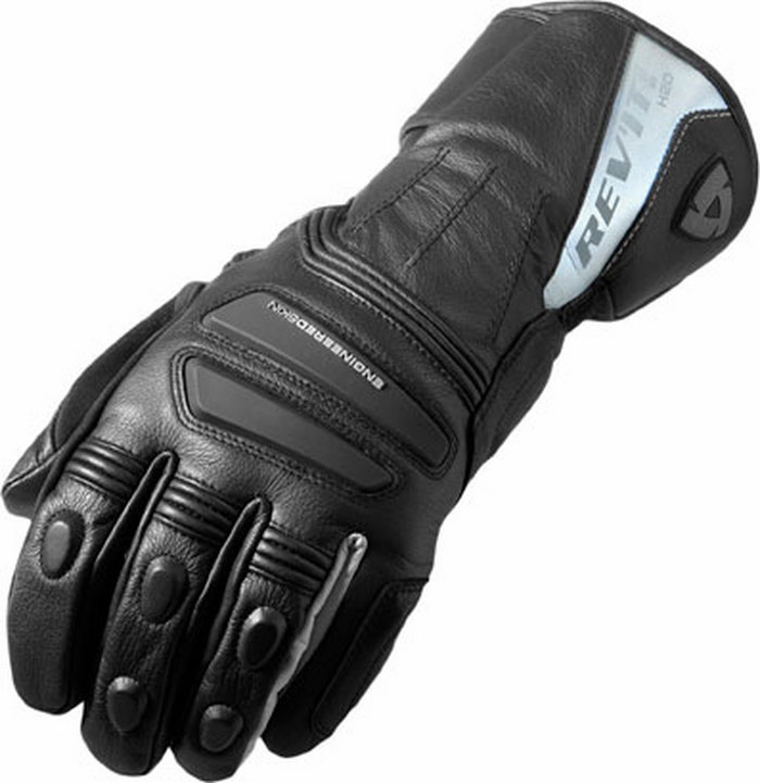 Rev'it Element 2 H2O winter  motorcycle gloves black