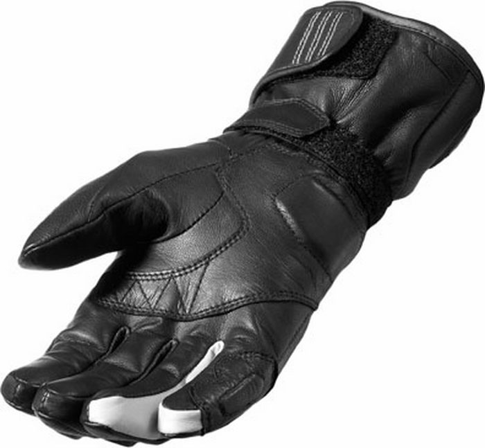 Rev'it Element 2 H2O Ladies winter  motorcycle gloves black
