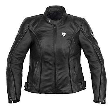 REV'IT! Zodiac Ladies' Jacket - Col. Black