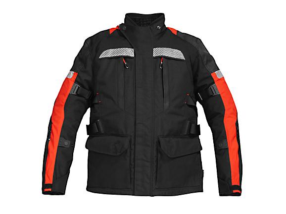REV'IT! Legacy GTX Jacket - Col. Black/Red