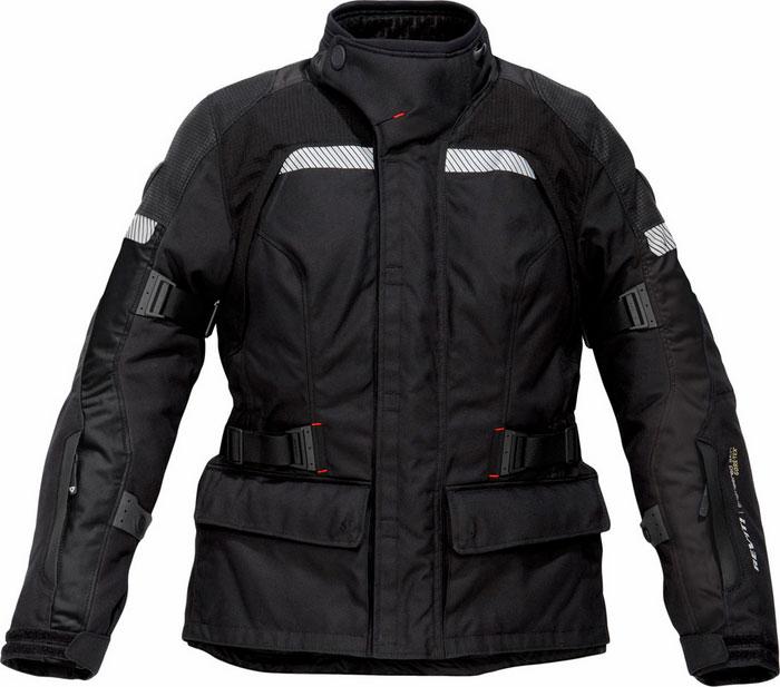Jacket Rev'it Legacy GTX Ladies Black