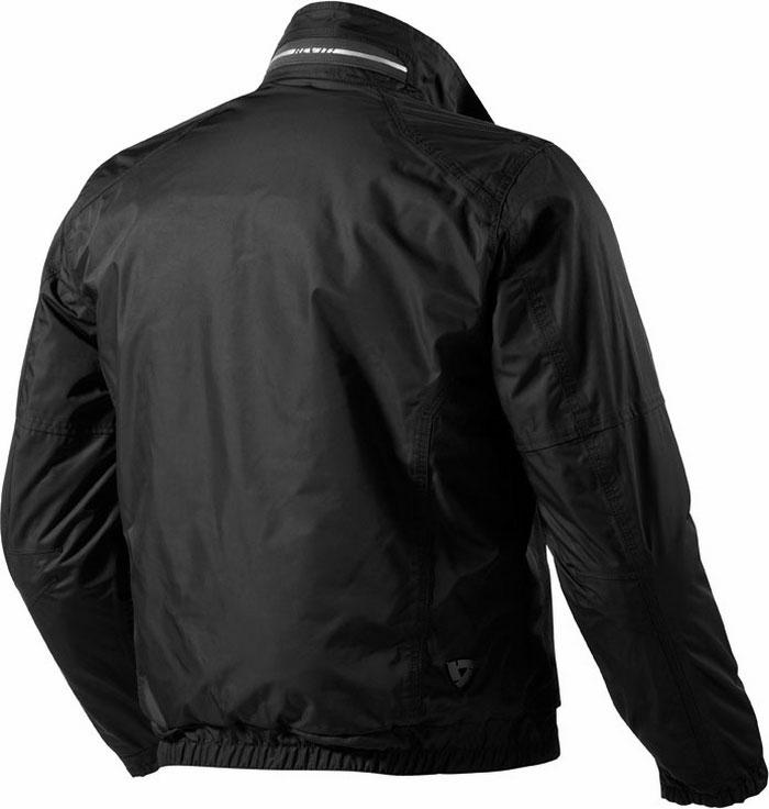 Rev'it Rivoli jacket black