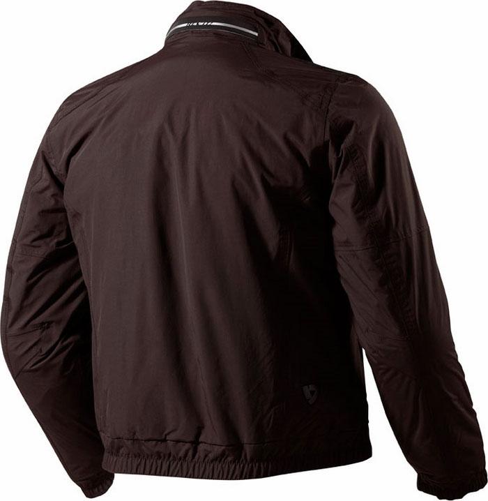 Rev'it Rivoli jacket dark brown