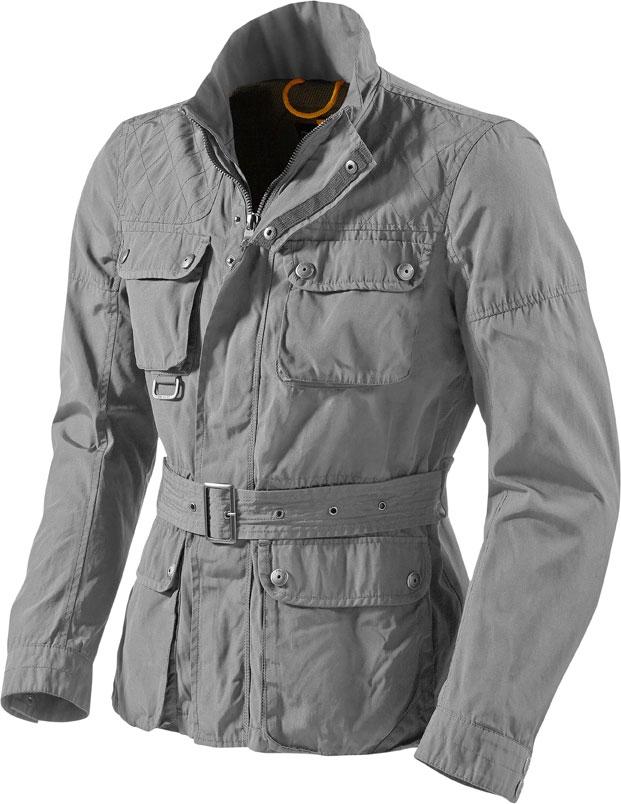 Rev'it Hillcrest summer jacket titanium