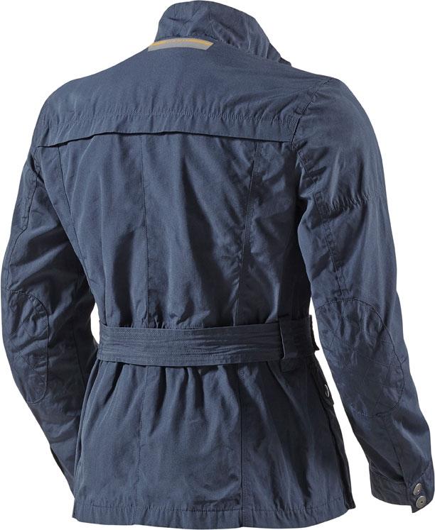 Rev'it Hillcrest summer jacket blue