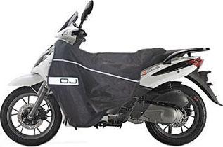 Coprigambe impermeabile per scooter OJ FL-03