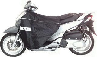 Coprigambe impermeabile per scooter OJ FL-07