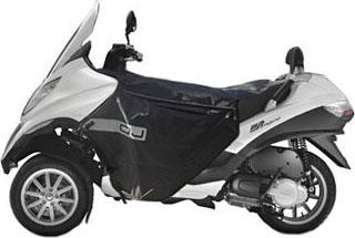 Coprigambe impermeabile per scooter OJ FL-08