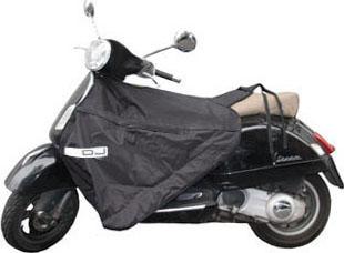 Coprigambe impermeabile per scooter OJ FL-11