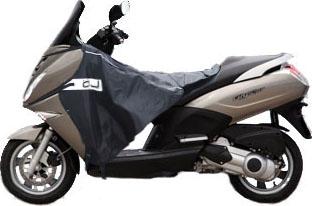 Coprigambe impermeabile per scooter OJ FL-20