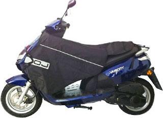 OJ Nylon waterproof leg cover for scooter FL-TD