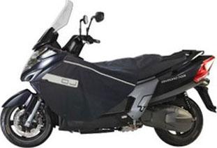 OJ Nylon waterproof leg cover for scooter FL-TG
