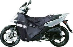 OJ Nylon waterproof leg cover for scooter FL-TH