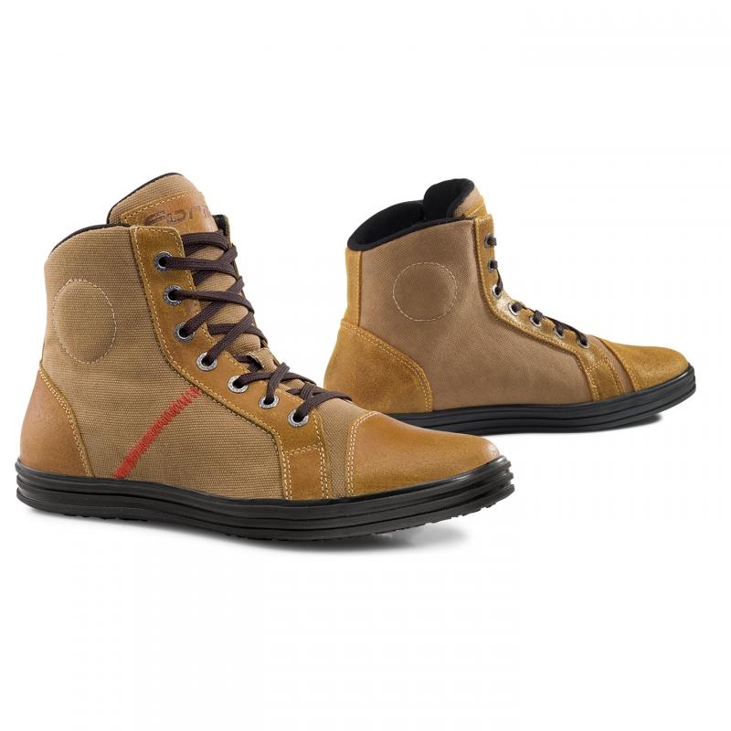 Shoes Beige motion Forma Slam