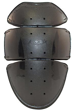 Rev'it Knox AIR V2 P47 CE-Prot. Shoulders - 1 pair