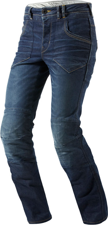 Rev'it Nelson jeans medium blue L36