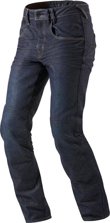 Jeans moto Rev'it Lombard blu scuro L32