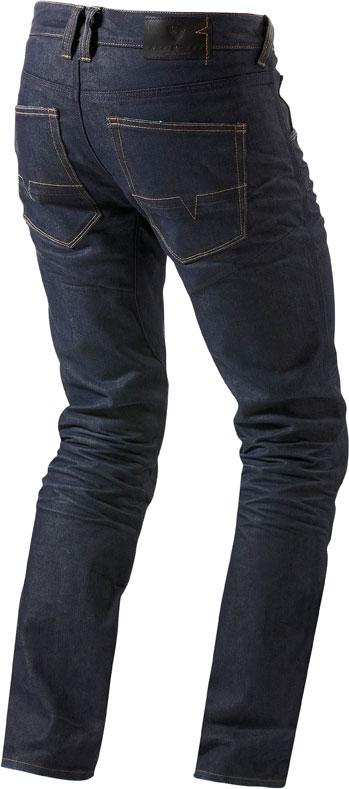 Rev'it Lombardo jeans dark blue L32