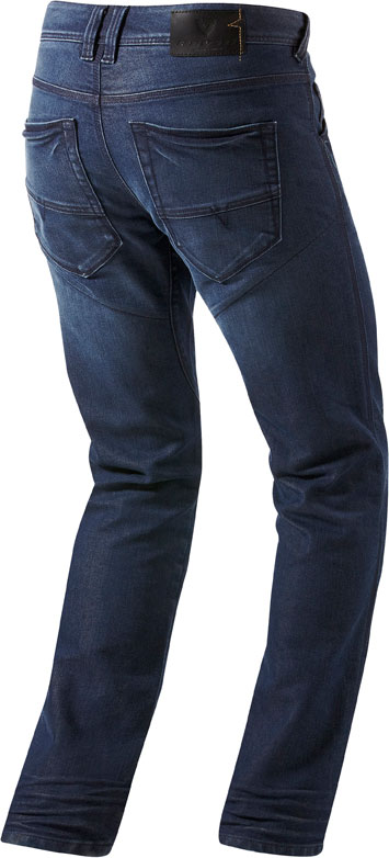 Rev'it Vendome jeans medium blue L34