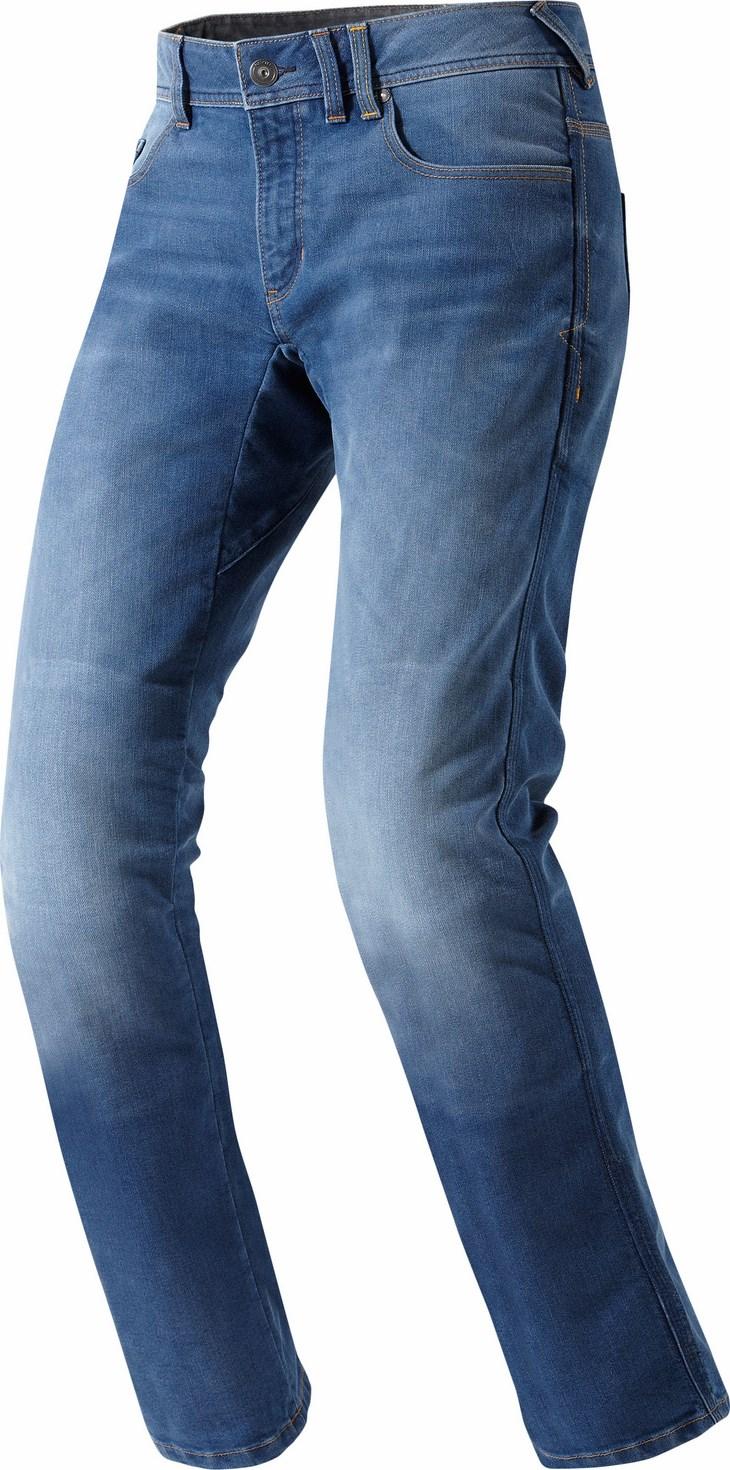 Jeans moto Rev'it Jersey Blu chiaro L32