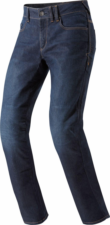 Jeans moto Rev'it Philly Blu scuro