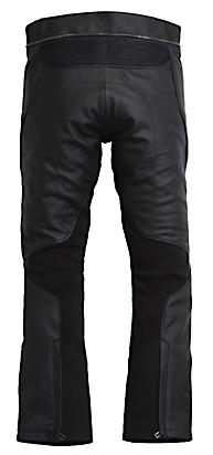 Pantaloni moto in pelle Rev'it Maverick