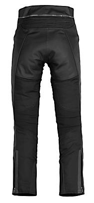 Pantaloni moto donna in pelle Rev'it Gear Ladies