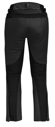 Pantaloni moto donna in pelle Rev'it Marryl 2