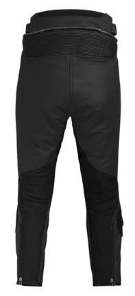 Trousers Rev'it Raven Black - Short