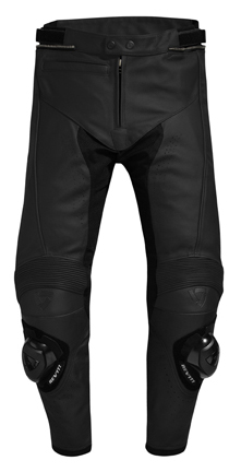 Trousers Rev'it Tarmac Black - Long