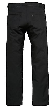 REV'IT! Tribe Trousers - Col. Black