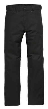 Pantaloni moto Rev'it Tribe - Allungato