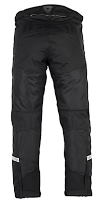REV'IT! Rotor Trousers - Col. Black