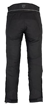 Pantaloni moto donna Rev'it Turbine Ladies nero