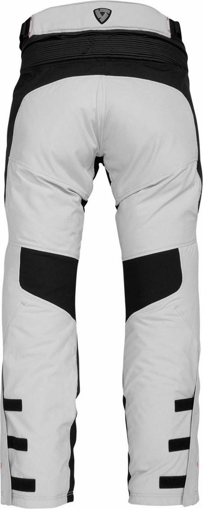 Trousers Rev'it Defender GTX Silver - Short