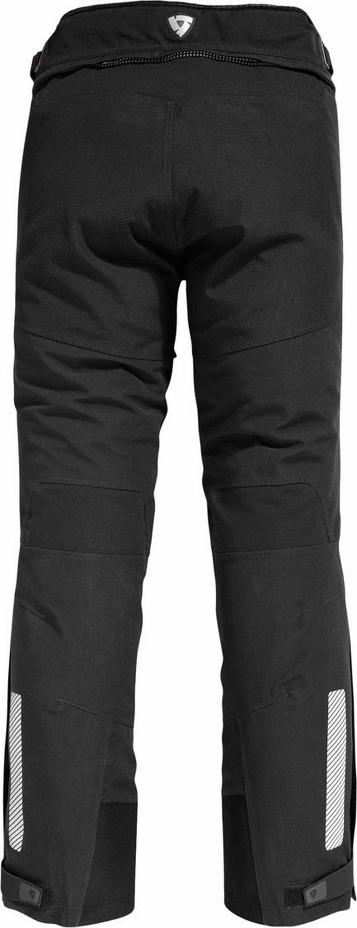 Pantaloni moto Rev'it Everest GTX - Accorciato