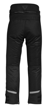 Trousers Rev'it Tornado Ladies Black
