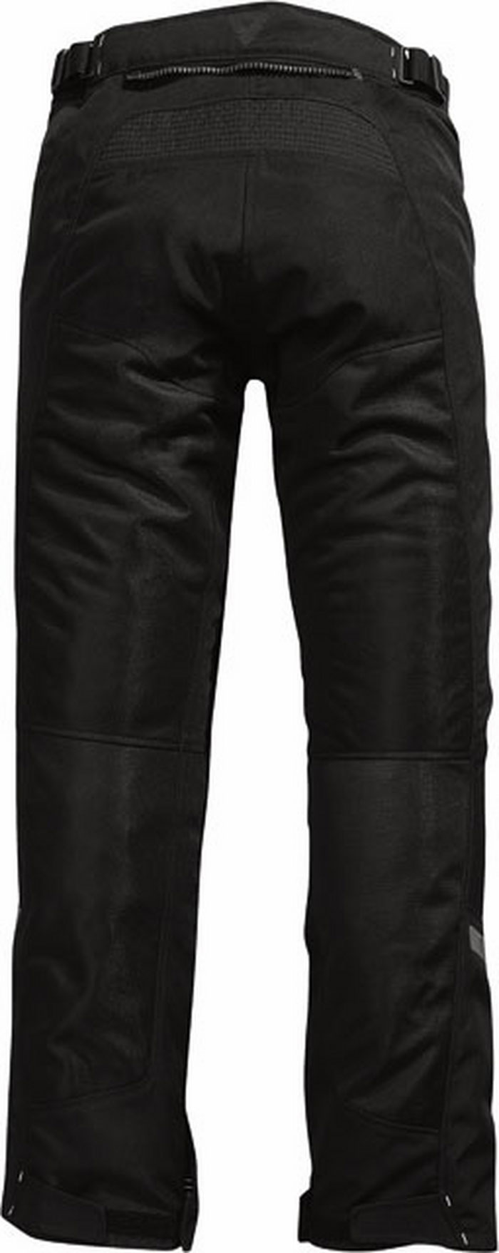 Pantaloni moto donna estivi Rev'it Airwave Ladies neri