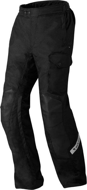 Rev'it Enterprise trousers black short