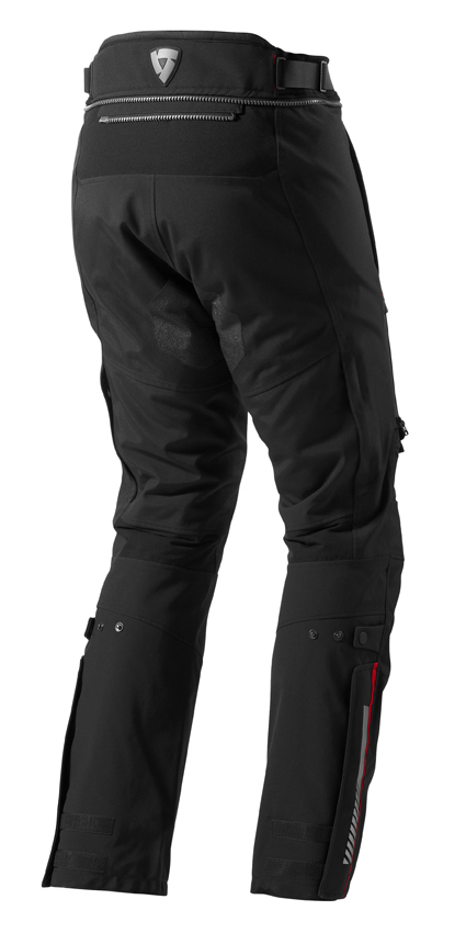 Pantaloni moto Rev'it Poseidon GTX Nero
