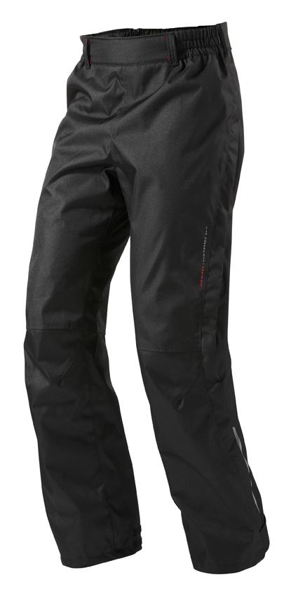 Motorcycle trousers Rev'it Hercules WR Black