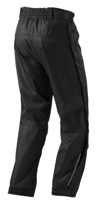 Pantaloni moto Rev'it Hercules WR Nero