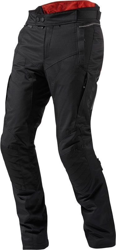 Rev'it Vapor pants black long