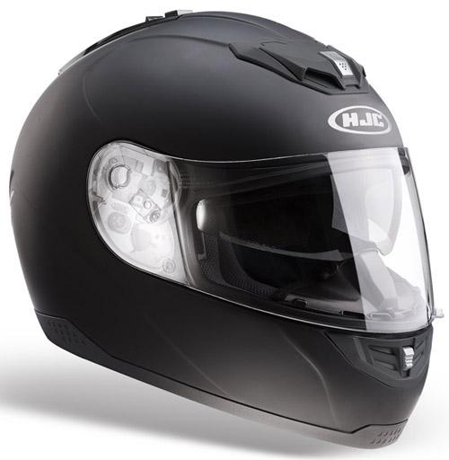 HJC Celesta FS11 full face helmet Mat Black