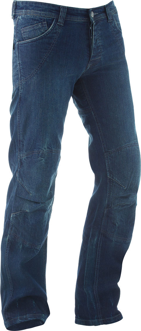 AXO motorcycle Easy Blue Jeans