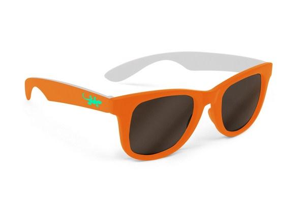 Bertoni Freetime FT46JC Kid  motorcycle sun glasses
