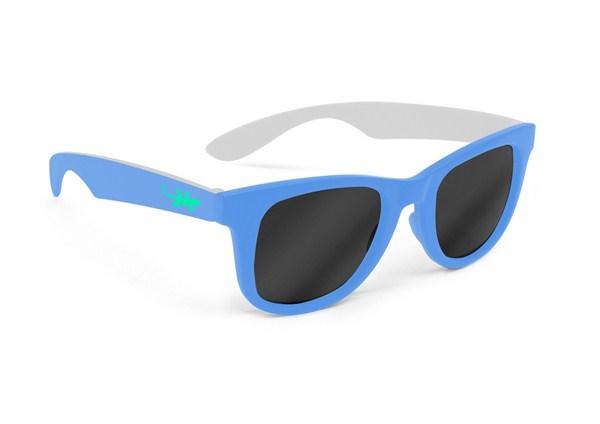 Bertoni Freetime FT46JM Kid  motorcycle sun glasses