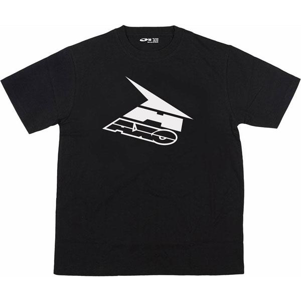 T-Shirt AXO Corporate Nero