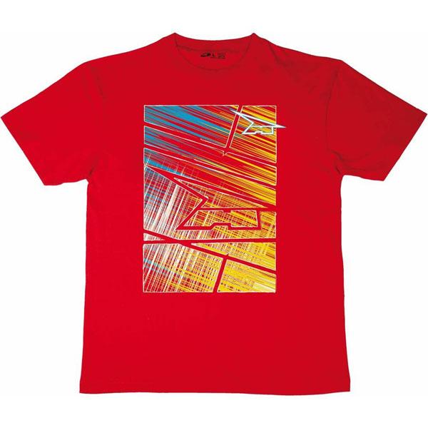 T-Shirt AXO Flash