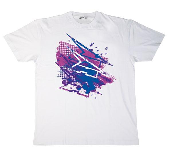 T-Shirt AXO Reflex